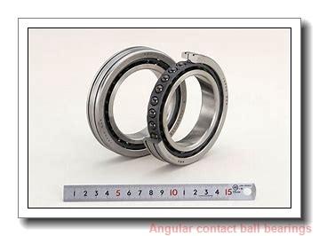 40 mm x 90 mm x 36.5 mm  SKF 3308 A-2RS1 angular contact ball bearings