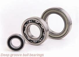 50 mm x 72 mm x 12 mm  NKE 61910-2RSR deep groove ball bearings