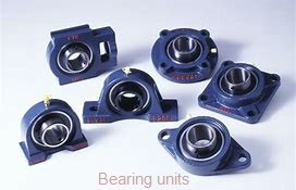 Toyana UCF201 bearing units