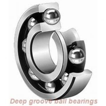 32 mm x 58 mm x 13 mm  NTN 60/32LLB deep groove ball bearings