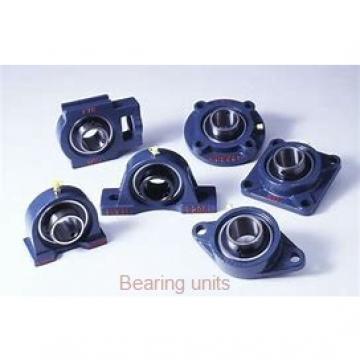 SNR USP210 bearing units