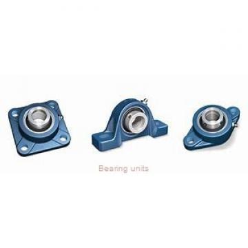 AST UCP 203 bearing units