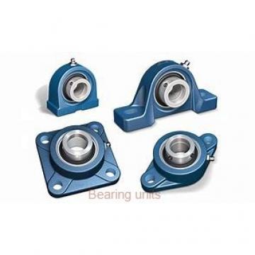 SNR ESFC207 bearing units