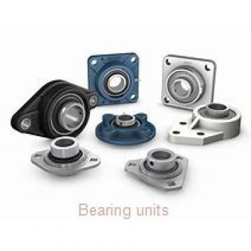 SKF PFT 15 FM bearing units