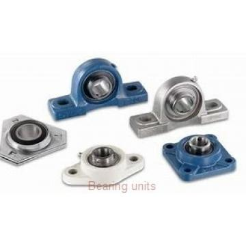 SNR ESFD201M100 bearing units