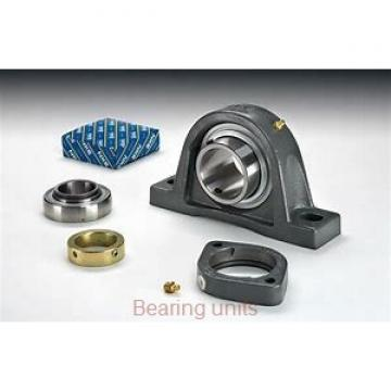 FYH NAPK212-38 bearing units