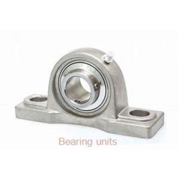25 mm x 68 mm x 34,1 mm  ISO UCFL205 bearing units