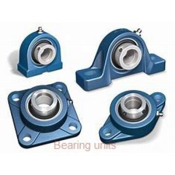 NKE RPB20 bearing units