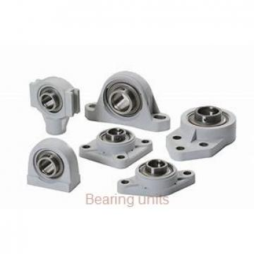 20 mm x 12 mm x 25 mm  NKE PTUEY20 bearing units