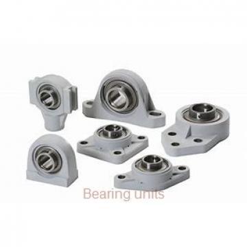 Toyana UCT217 bearing units