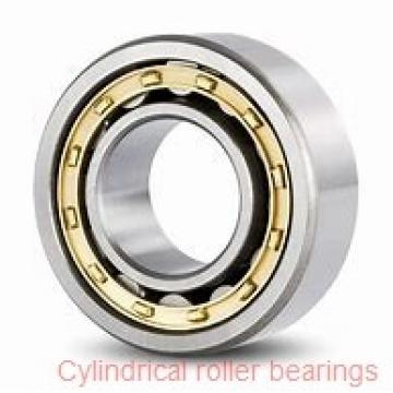 110 mm x 240 mm x 50 mm  110 mm x 240 mm x 50 mm  NACHI NJ 322 cylindrical roller bearings