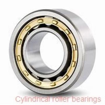 Toyana NU318 E cylindrical roller bearings
