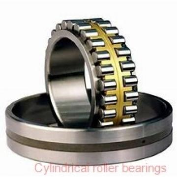 95 mm x 170 mm x 43 mm  95 mm x 170 mm x 43 mm  ISO NCF2219 V cylindrical roller bearings