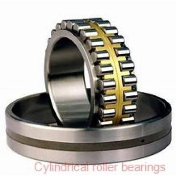 Toyana NJ417 cylindrical roller bearings