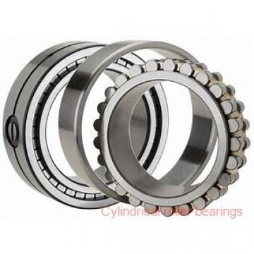 560 mm x 1030 mm x 206 mm  560 mm x 1030 mm x 206 mm  ISO NU12/560 cylindrical roller bearings