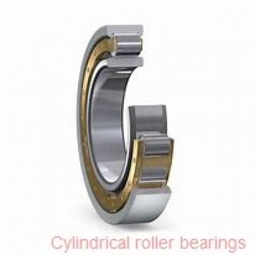 Toyana NAO6x17x10 cylindrical roller bearings