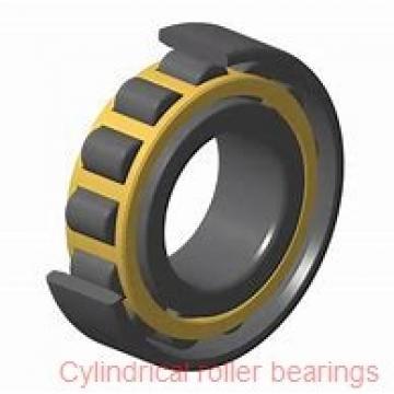 320 mm x 400 mm x 80 mm  320 mm x 400 mm x 80 mm  NACHI RC4864 cylindrical roller bearings