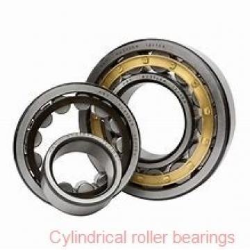 160 mm x 240 mm x 60 mm  160 mm x 240 mm x 60 mm  NKE NCF3032-V cylindrical roller bearings