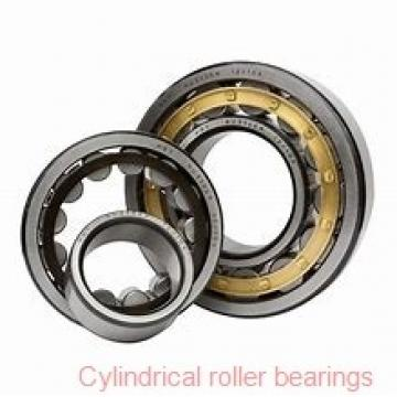 75 mm x 160 mm x 37 mm  75 mm x 160 mm x 37 mm  NKE NU315-E-MPA cylindrical roller bearings