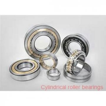150 mm x 380 mm x 85 mm  150 mm x 380 mm x 85 mm  ISO NJ430 cylindrical roller bearings