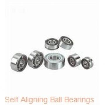 85 mm x 150 mm x 36 mm  ISO 2217K self aligning ball bearings