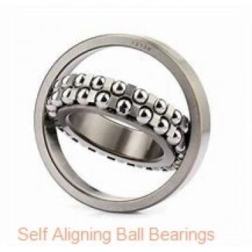 65 mm x 140 mm x 48 mm  NTN 2313S self aligning ball bearings