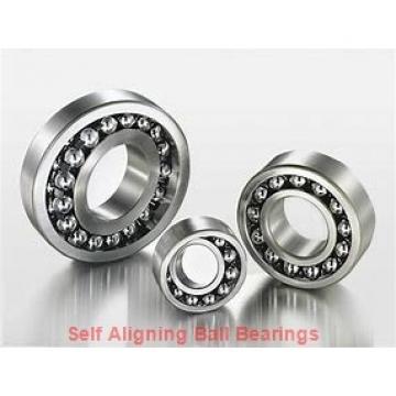 50,8 mm x 101,6 mm x 20,6375 mm  RHP NLJ2 self aligning ball bearings