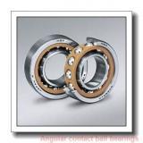 18,75 mm x 40 mm x 10 mm  NSK 18BSC01 angular contact ball bearings