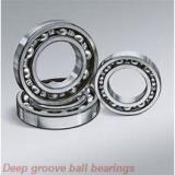 10 mm x 30 mm x 9 mm  NSK 6200L11ZZ deep groove ball bearings