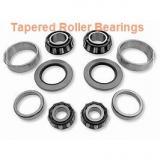 Timken 776/774D+X2S-776 tapered roller bearings