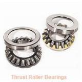 INA K81252-M thrust roller bearings